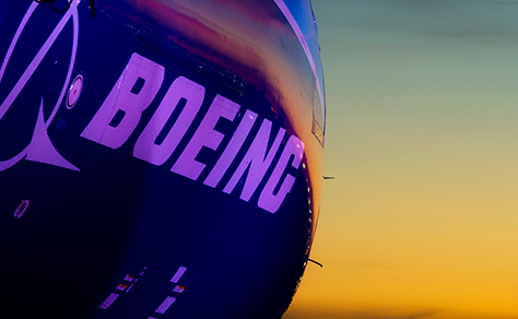About Boeing