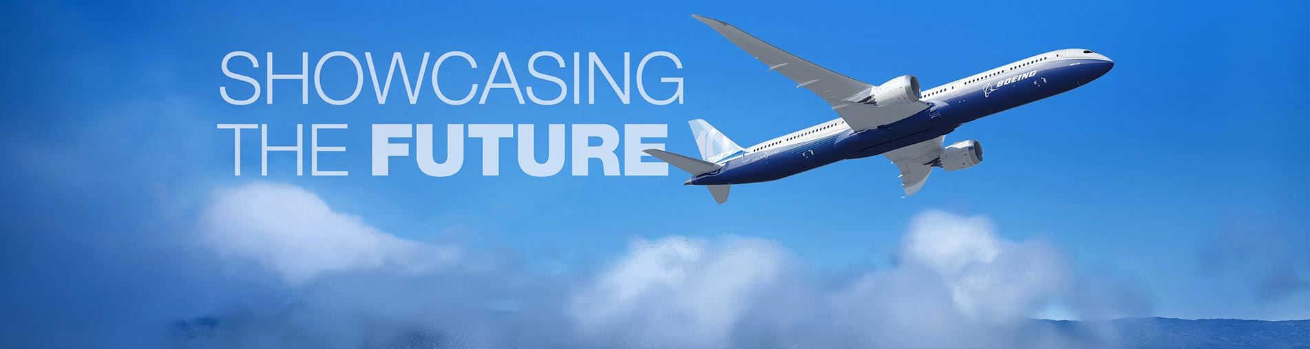 Boeing: Boeing India - Home
