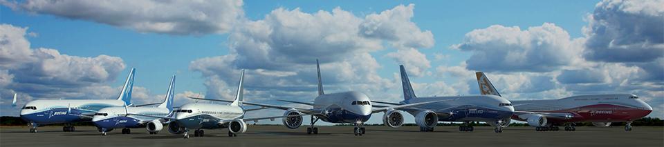 Resultado de imagen para Boeing Commercial