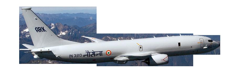 552249cd7f5 Boeing  Boeing India - P-8I